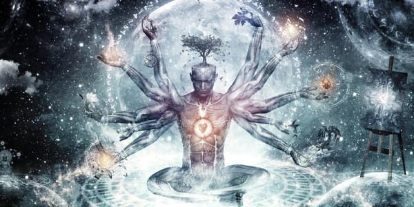 Tao alchemy